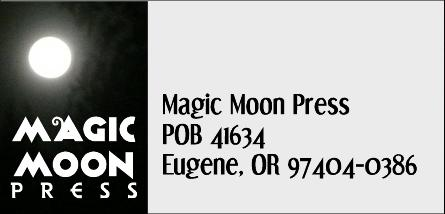 Magic Moon Press logo