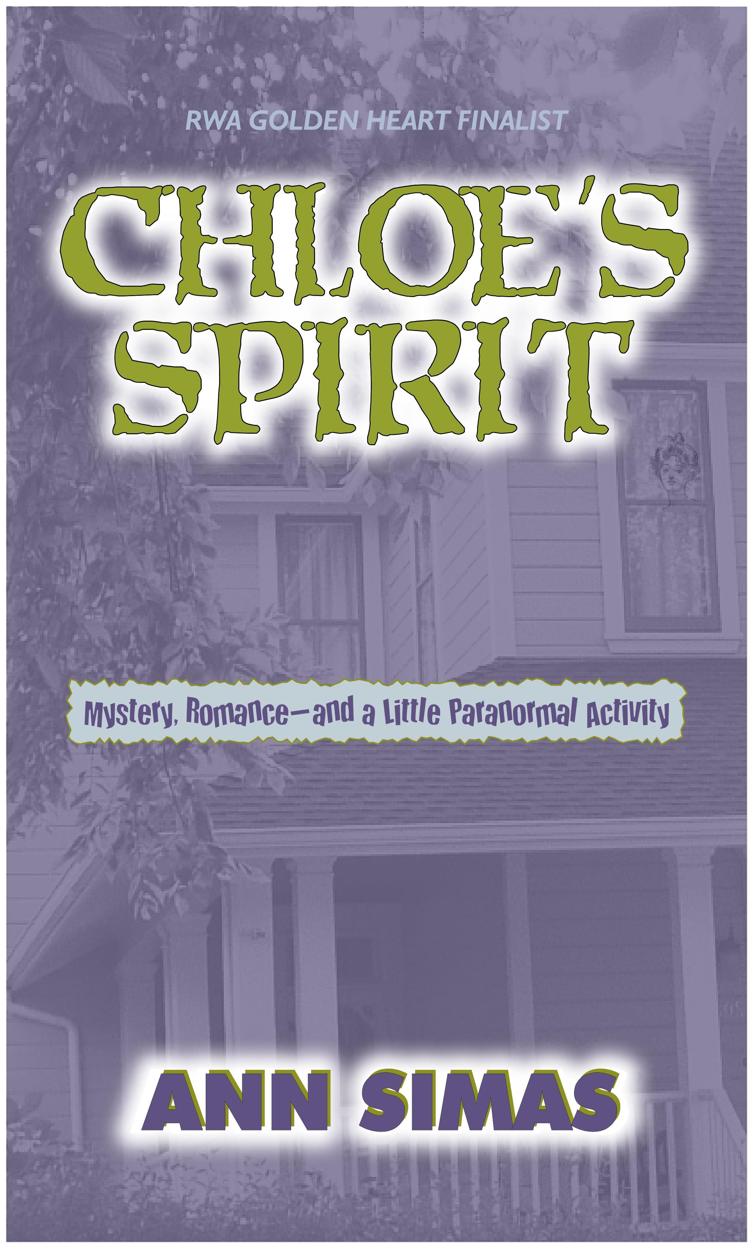 Chloe's Spirit