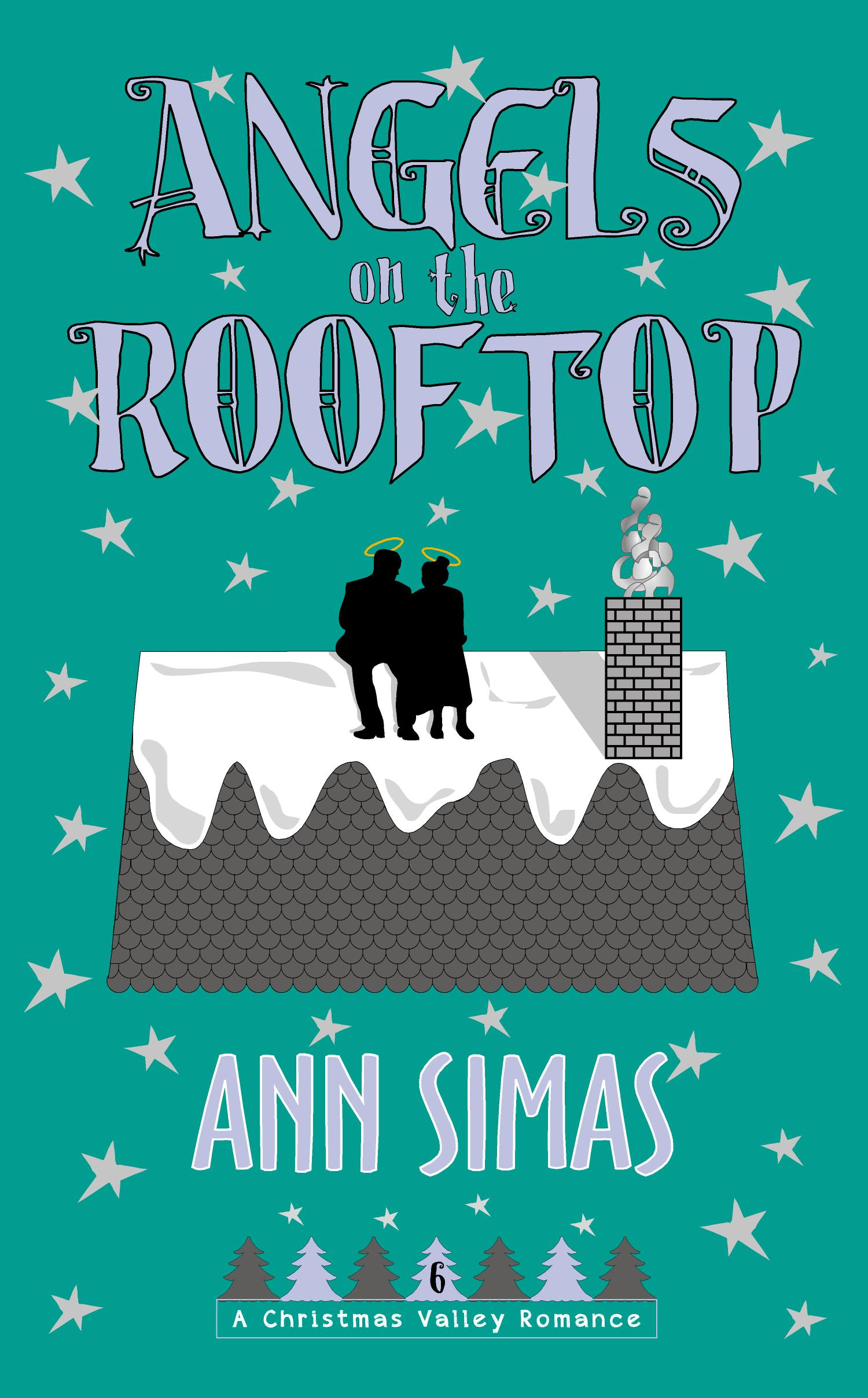 Angels on the Rooftoop