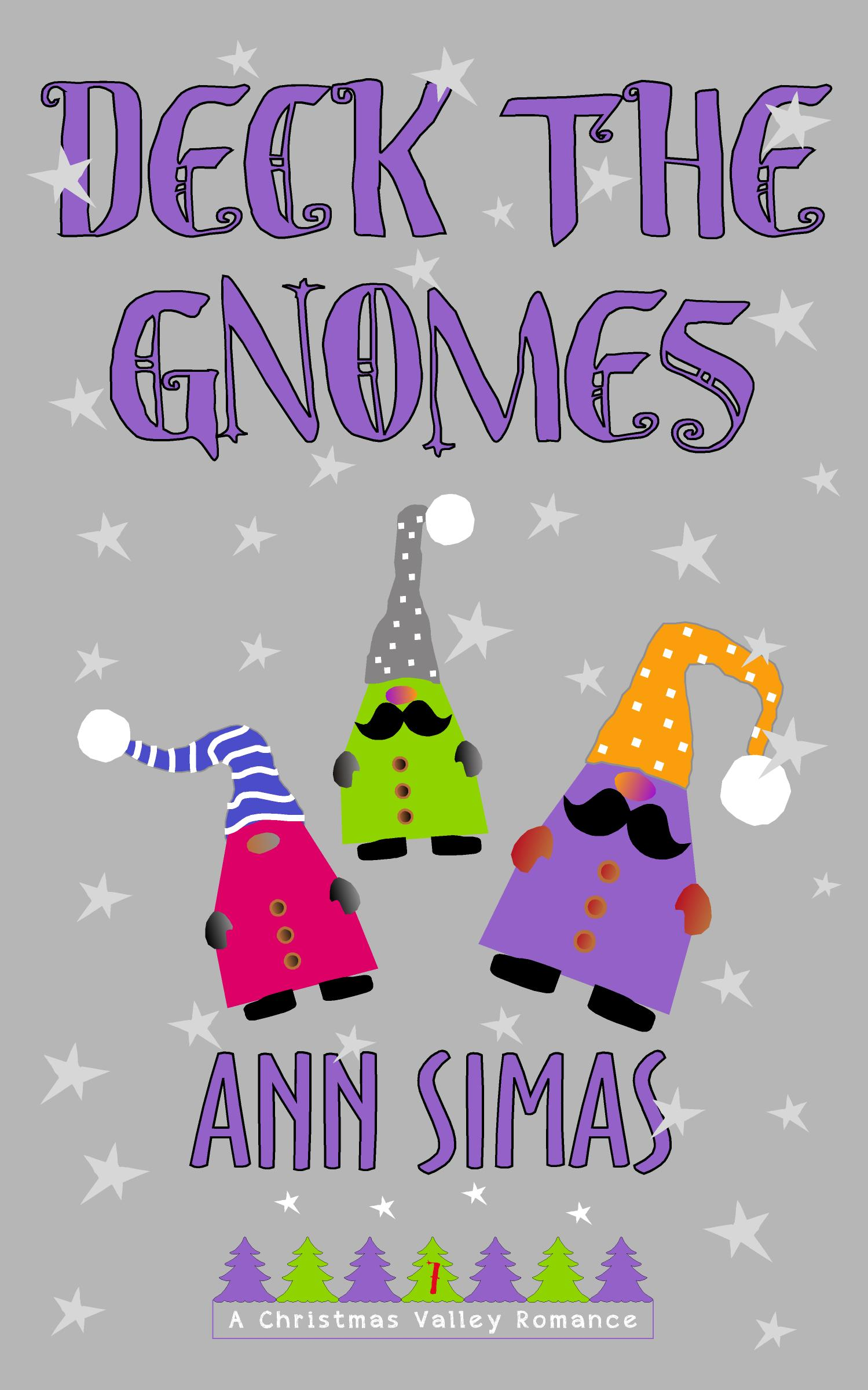 Deck the Gnomes